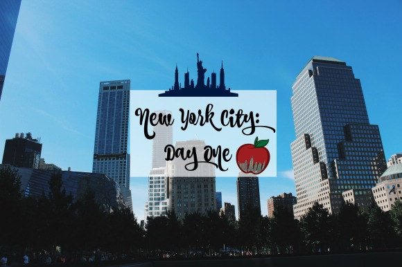 New York City: Day One
